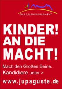Plakat Jugendparlament[2]